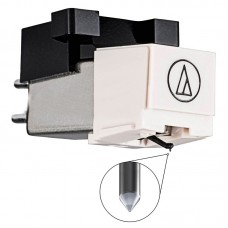 For Audio-Technica 3600L MM LP Phono Cartridge Moving Magnet Cartridge Diamond Stylus For LP60 310BT