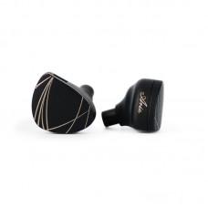 Aria 2021 In Ear Headphones IEM Earphones High Performance LCP Diaphragm Dynamic IEM Earbuds