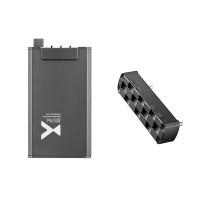 XD05 Plus Black High Performance DAC & Headphone Amp + 05BL PRO Bluetooth Digital Turntable Kit