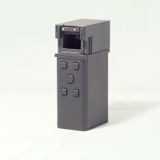 VM-1 Photography Light Meter Photo Exposure Meter Ambient Light Spot Meter Practical Metering Tool
