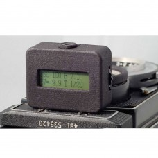 AM-40 Photography Light Meter Professional Exposure Meter Metering Angle 40 Degrees With Nylon Shell