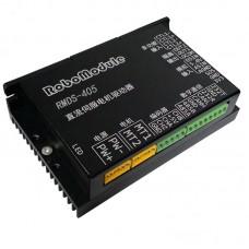 RoboModule DC Servo Motor Driver RMDS-405 Standard Version One-Ended Encoder Interface For AGV