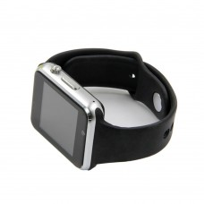 "LILYGO TTGO T-Watch-2020 Black Programmable Watch Wearable Watch ESP32 Main Chip 1.54"" Touch Display"