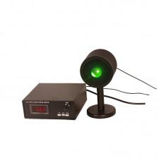VLP-2000 Laser Power Meter Desktop Laser Power Tester Broad Band VLP-T2000-200W For Researches