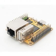 ROCK PI S Development Board RK3308 4-Core A35 V1.3 512MB No Bluetooth No NAND For IoT Smart Speaker