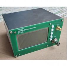 "WB-SG2 Wideband Signal Generator BG7TBL Signal Source Device 1Hz-8G With 3.2"" LCD WB-SG2-8G"