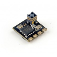 Happymodel EP2 RX 2.4GHz RX ExpressLRS Nano Long Range Receiver Open Source High Refresh Rate For FPV