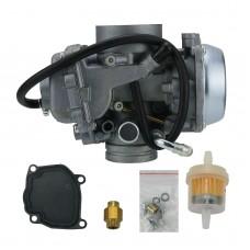 Carburetor for Suzuki Quadrunner 500 Carburetor LTF500F 4X4 Carb 1998-2002