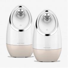 Vanity Planet Hot Mist Facial Steamer Face Steamer Home Moisturizing Beauty Equipment Ion Sprayer