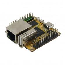 ROCK PI S Development Board RK3308 4-Core A35 V1.3 512MB Bluetooth WIFI POE 1G For IoT Smart Speaker