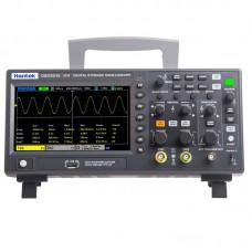 Hantek DSO2D10 Digital Storage Oscilloscope 2 Channel 100MHz 1GSa/S With 1CH AWG Signal Generator
