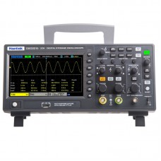 Hantek DSO2C15 Digital Storage Oscilloscope 2 Channel 150MHz 1GSa/S Without AWG Signal Generator