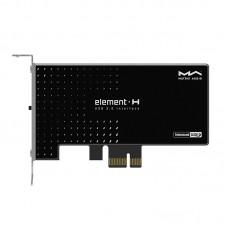 Matrix Audio Element·H Hifi USB 3.0 Interface Card Expansion Card For Crystek Femtosecond Clock