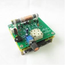 AMT-MW207 525-1605kHz MW Medium Wave Transmitter AM Radio Transmitter with Power Supply Board