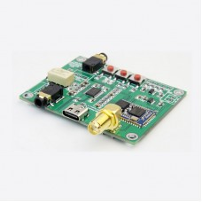 Y1 Advanced Version Bluetooth DAC Receiver Board Module QCC5125 Lossless DIY Speaker Amplifier Board