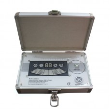 Portable Quantum Resonance Magnetic Analyzer Health Quantum Body Analyzer 5 Mini Models Carry Case