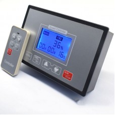 T89 DC Speed Controller Remote Control Automatic Forward Reverse Timing Limit Intelligent Multi-Mode
