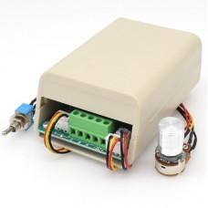 C32 15A 3-Phase Sensorless Brushless ESC For High-Speed Fan Hard Disk Motor Control 6V 12V 24V 36V