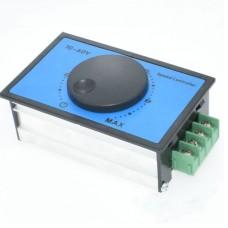 20A29S 10-60V Speed Controller DC Brushed Motor Controller Stepless Current Regulation 12V 36V 48V