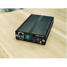 NRL-2100 Host Network Radio Link Trunking Perfect For POC Analog Digital Walkie Talkie Forwarding