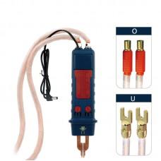 SUNKKO S-73B Hand Welding Pen Spot Welder Pen With 16 Square Copper Wire For 18650 Battery Pack