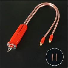 SUNKKO HB-70B Lithium Battery Spot Welder Pen Mobile Spot Welding Pen Perfect For Battery Packs