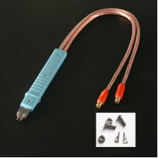 SUNKKO HB-71A Slim Handheld Spot Welding Pen For Lithium Battery Small Hardware Button Battery