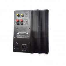 110V Home Amplifier Bass Amplifier Digital Power Amp 300W-600W Home Theater Speaker Amplifier Board