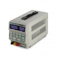 YIHUA 3005D DC Power Supply 30V 5A 150W Digital Programmable Switching Power Supply Cellphone Repair