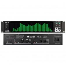 BDS PP-131P Green Audio Spectrum Analyzer Display Music Spectrum Indicator VU Meter 31-Segment