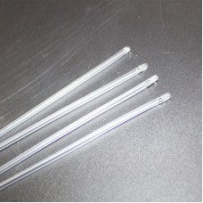 "100PCS 46CM/18.1"" Disposable Insemination Tube Artificial Insemination Catheter For Dog Breeding"