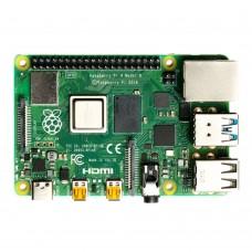 Raspberry Pi 4 2GB Ram 1.5Ghz CPU with 2 HDMI port / Raspberry Pi 4B with Wifi & Bluetooth/ mini PC