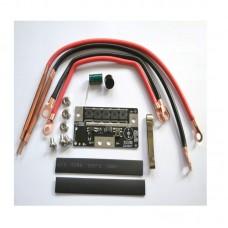 12V Portable Spot Welder Spot Welding Machine DIY Kit Perfect For Car Batteries Lithium Batteries