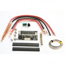 12V Portable Spot Welder Spot Welding Machine DIY Kit + 5M Nickel Sheet For Car Lithium Batteries