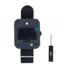 "DSTIKE Deauther Watch V2 ESP8266 Development Board w/ 1.3"" OLED Display Assembled"