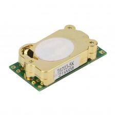 T6703 NDIR CO2 Sensor Module Carbon Dioxide Sensor 0~5000PPM For Residential Applications
