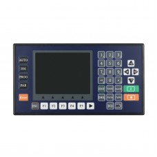 """TC5540V 4 Axis CNC Controller Motion Controller w/ 3.5"""" Color LCD For CNC Router Servo Stepper Motor"""