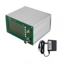 "WB-SG2 Wideband Signal Generator BG7TBL Signal Source Device 1Hz-6.4G With 3.2"" LCD WB-SG2-6.4G"