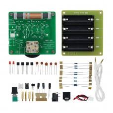 AMT-MW207 525-1605kHz MW Medium Wave Transmitter AM Radio Transmitter with Indicator