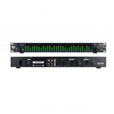 TKL T531 Digital Equalizer EQ Noise Reduction w/ Spectrum Display 31 Bands For KTV Stage Performance