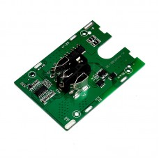 5S 21V 30A Lithium Battery Protection Circuit Board 18650 Li-ion Battery Power Charging Module Voltage Detection Board