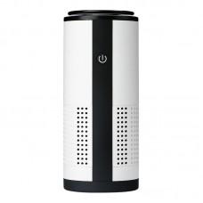 U-12 Wireless Car Air Purifier Ionizer Portable Air Purifier Long Endurance Time 2000MAH USB Charge