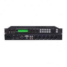 X5 Effect Processor Karaoke Effector KTV Home Karaoke Professional Digital Audio Processor Reverb