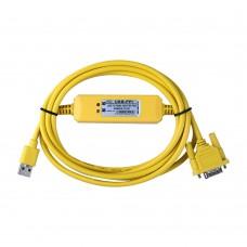 USB-PPI Programming Cable for Siemens S7-200 6ES7901-3DB30-0XA0 6ES79013DB300XA0 USB Convert RS485 Adapter