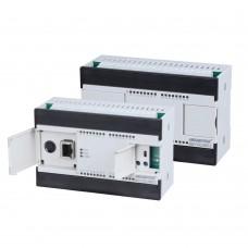 AMX-FX3U-26MT-E Programmable Controller for Mitsubishi MELSEC Series PLC Transistor 2AI/1AO 16DI/10DO Ethernet MODBUS
