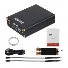 BIFRC DH20 Pro+ Mini Pulse Spot Welder Spot Welding Machine Welding Pen For 0.15MM Plate Strip