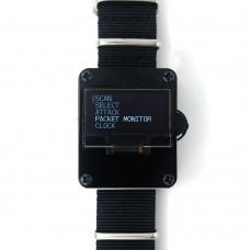 """DSTIKE Deauther Watch MiNi (V1) Wearable Smart Watch Assembled ESP8266 Development Board 1.3"""" OLED"""