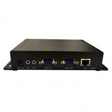 H.265 VGA To NDI Encoder VGA Encoder Livestreaming Video Encoder Computer Desktop Collection