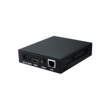 HDMI To NDI Encoder Video Encoder With External Audio Collection Encoder NDI Livestreaming Low Latency