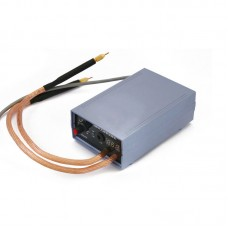 5000W Spot Welding Machine Home Small Handheld 18650 Battery Spot Welding Automatic Type High Power EU Plug